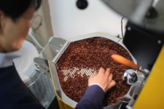 Value Coffees: Searching for the Exceptional at Everyday Prices