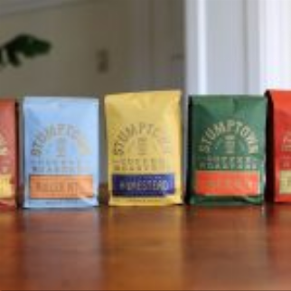 Nice Package: Stumptown Coffee Roasters In Portland, Oregon