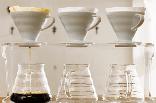 The Story and Development of Hario V60