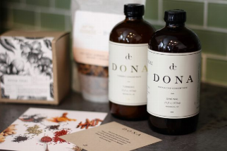 A Master Class in Branding: Dona Chai's Amy Rothstein Talks Product Development