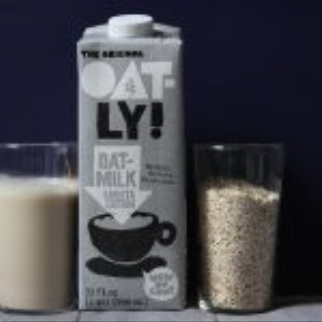 Oatly Madness: The Alternative Oat Milk Spreading Around NYC Cafes