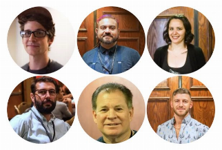 Six Roasters, Six Questions: Misconceptions About the Roasting Profession