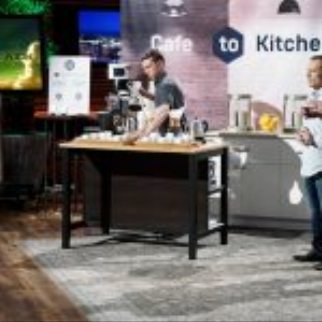 Third Wave Water Will Appear On Shark Tank This Sunday