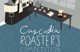 Buckman Coffee Factory Hosting Second Cascadia Roasters Competition