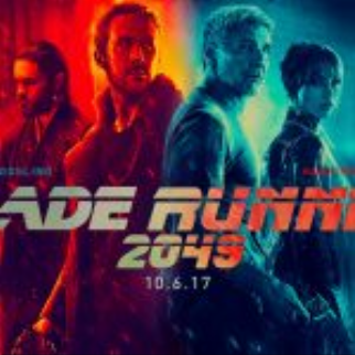 Coffee Cocktails At The Movies: Blade Runner 2049