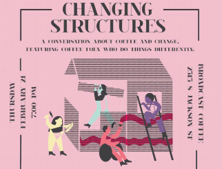 Coming to Portland and Seattle: Womxn In Coffee and Changing Structures